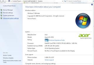 cara menambahkan ram laptop tanpa software