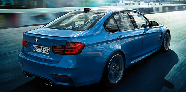 2019 BMW M3 Sedan Redesign Interior, Engine, Release Date and Price