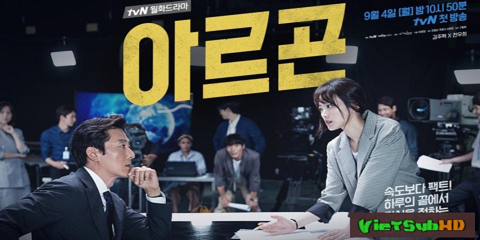Phim Truy Tìm Sự Thật Tập 8/8 VietSub HD | Argon 2017