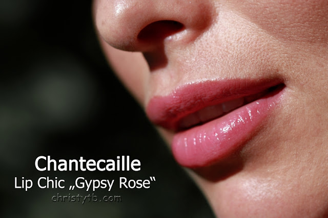 Christytb Помада Chantecaille Lip Chic Quot Gypsy Rose Quot
