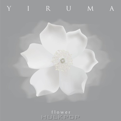 Yiruma – f l o w e r – Single