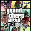 GTA San Andreas Full Version Free Download       -        Games and Software Zone