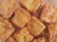 Resepi Diet Atkins Nugget Tempura