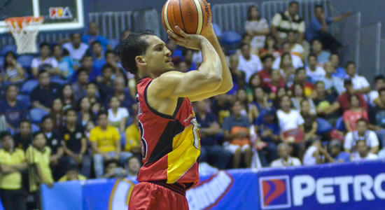 LIST: Leading Scorers SMB vs Meralco 2019 PBA Philippine Cup