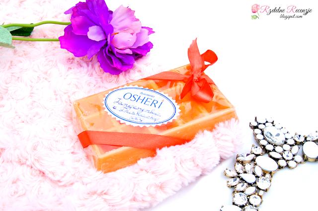 wosk do aromaterapii, tangerynka z truskawka, pobudzajacy zapach wosku