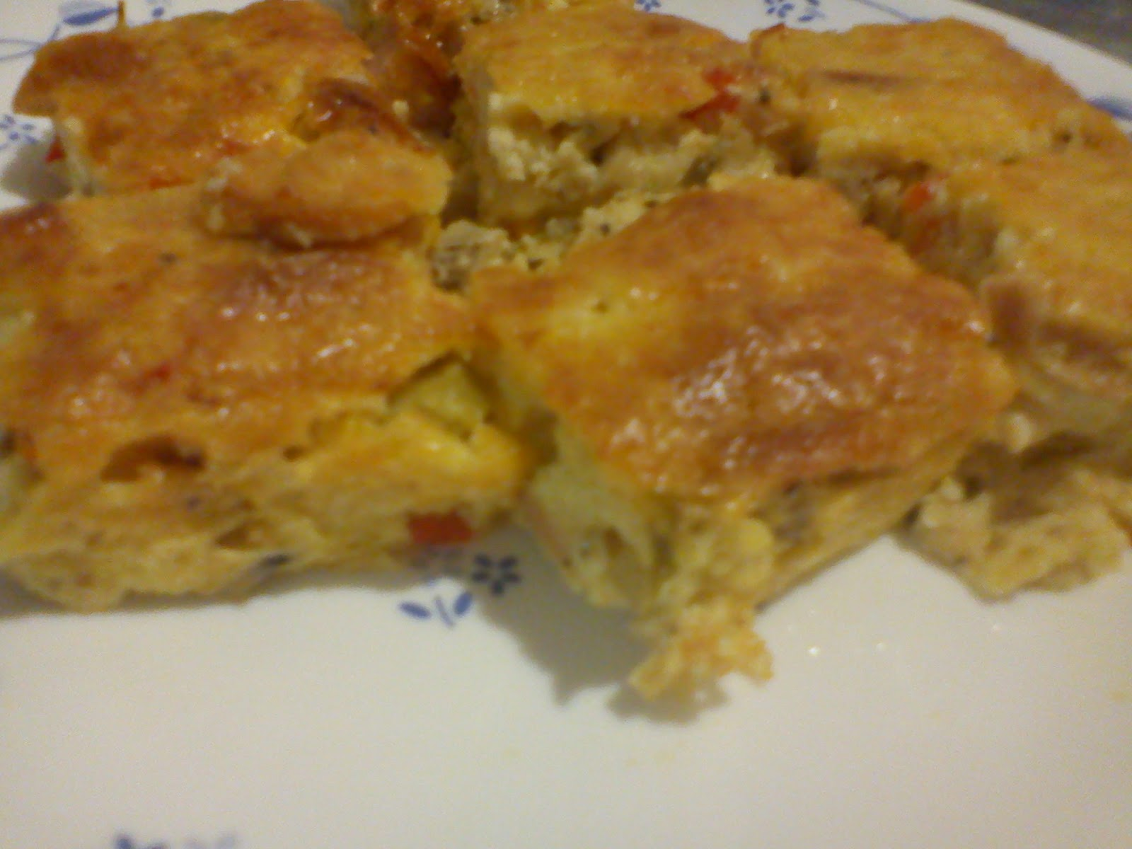 Ac Berair Isaura Kitchen Quiche
