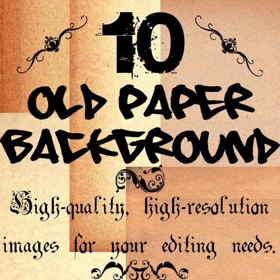 43 texturas de papel de alta calidad