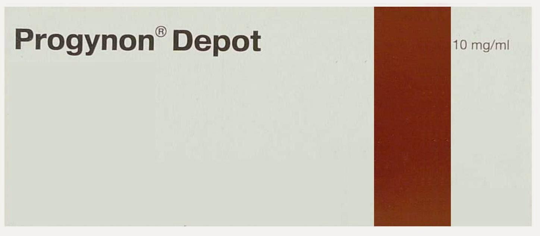 depot Transgender progynon