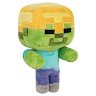 Minecraft Zombie Jinx 7 Inch Plush