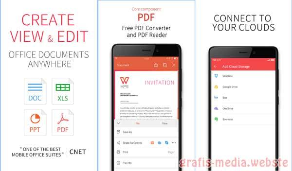 pertemuan kali ini aku akan menunjukkan review wacana  5 Aplikasi Untuk Edit File Pdf Di Android