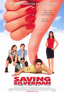 Saving Silverman (2001)