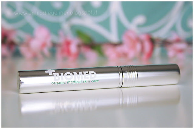 Biomed Organic Medical Skincare - Review