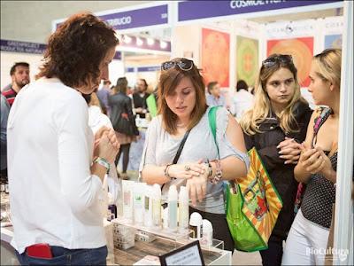Biocultura en Madrid IFEMA