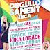 Festival d'orgull a Inca 2017 / Orgullosament Inca