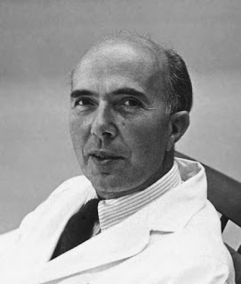 Premio Nobel Renato Dulbecco