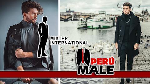 Mister International Czech Republic 2017