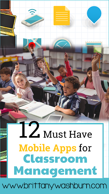 12 Must Have Mobile Apps for Classroom Management
