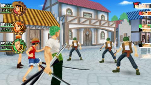 تحميل لعبة ون بيس one piece محاربو القراصنة للكمبيوتر والاندرويد والايفون اخر اصدار مجانا