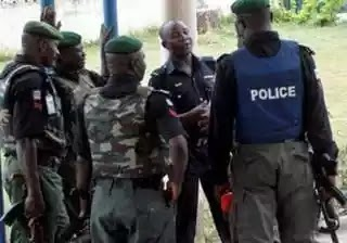 3 policemen, including an ASP dies in gun battle with alleged kidnappers