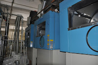 3X Kannegiesser 258.50 DWU Infrared Steam Year 2003