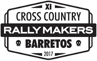 Rally Barretos 2017 - Inscrições/Inscritos