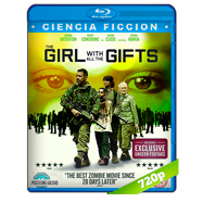 The Girl with All the Gifts (2016) BRRip 720p Audio Ingles 5.1 Subtitulada