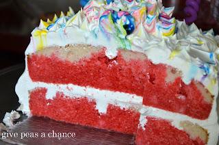 Layer Jello Cake Recipe