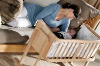 Yeni Doğan Bebekler İçin Oda Koşulları Fotoğrafı