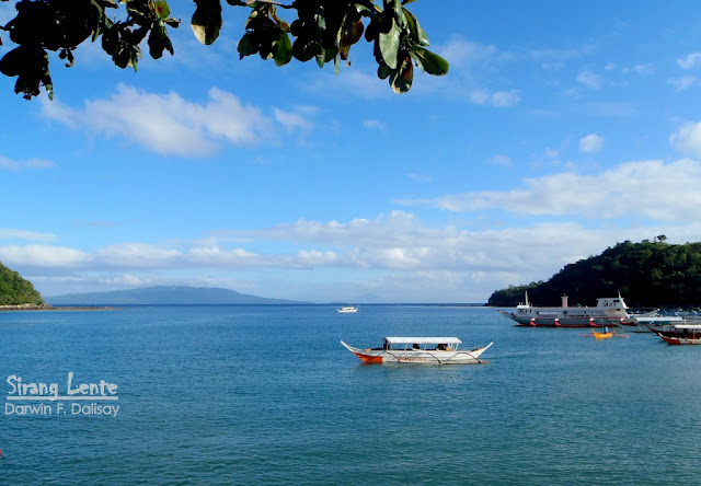 Tourist Destinations in Puerto Galera