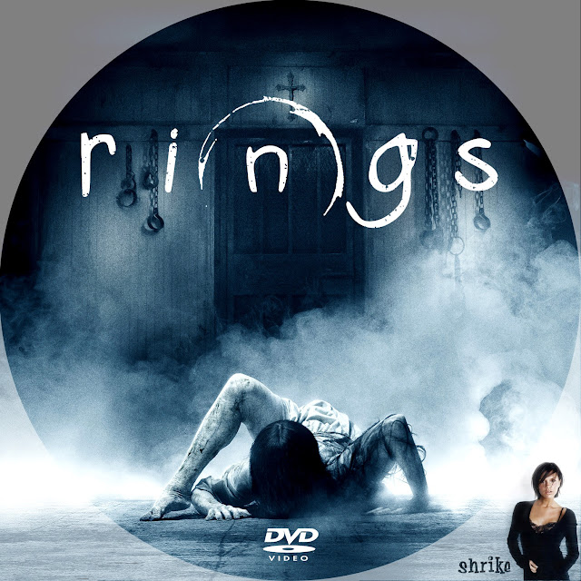 Label DVD Rings