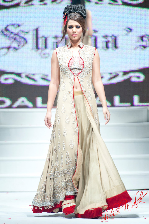 b1821b92fea Fashion Tips Box  Allenora At Shazia Bridal Show 2011