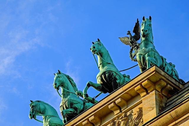 Razones para visitar Berlín