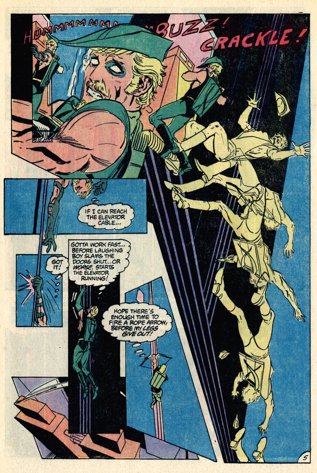 Detective Comics (1937) 522 Page 31