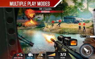 Kill Shot Bravo v4.2