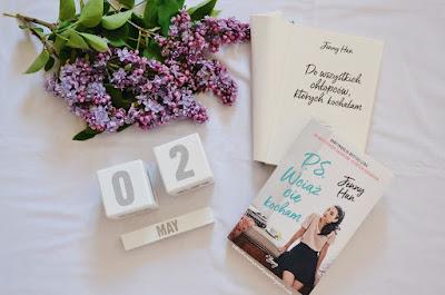 PS. Wciąż cię kocham - Jenny Han | Recenzja