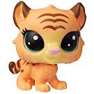 Littlest Pet Shop Series 3 Mini Pack Tag Tigerstons (#3-111) Pet