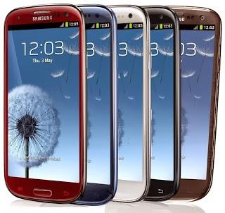 Kebutuhan akan perangkat telekomunikasi Harga HP Samsung Android Terbaru 2014