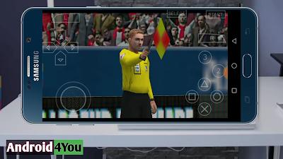 أخيرا تحميل لعبة PES 2019 بحجم صغير للأندرويد مود كأس العالم