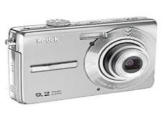 Kodak EasyShare M320 Driver Download