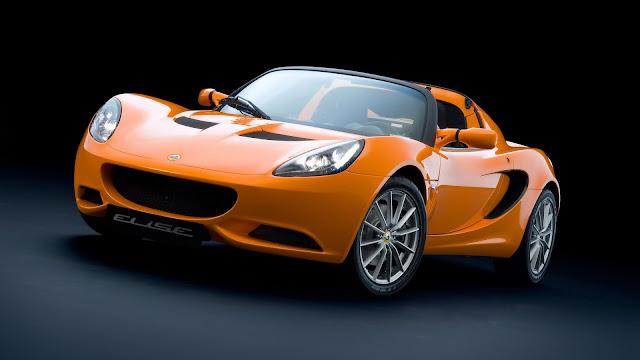 Lotus Elise download besplatne pozadine za desktop 1600x900 automobili