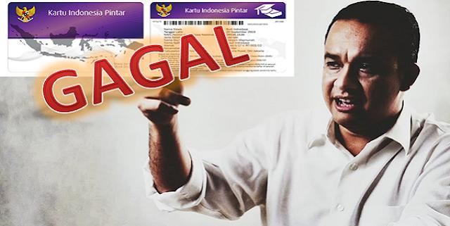 Salah Satu Kegagalan Mantan Menteri Anies Baswedan