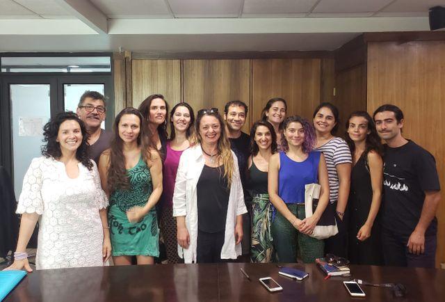 Delegación chilena participa en Feria Internacional de Artes Escénicas en Estados Unidos