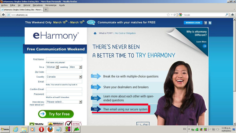 Colorado online dating eharmony com