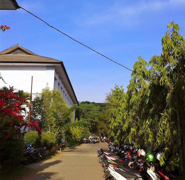 Sekilas Tentang Fakultas MIPA Universitas Negeri Makassar