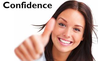 Tips Agar Percaya Diri Dalam Pergaulan