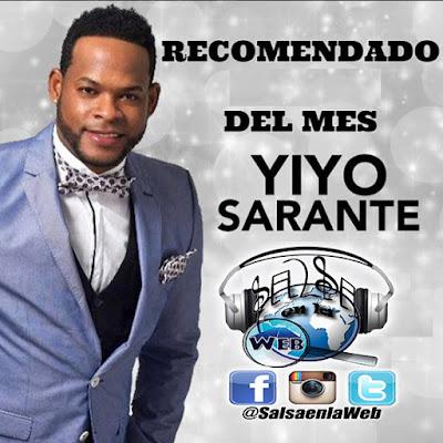 ► Yiyo Serante - La Voz de la Salsa