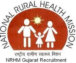 NRHM Ahmadabad Gujarat Recruitment 2017