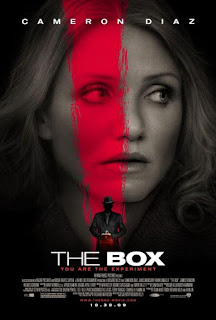 the box 2009 poster