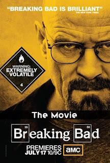 فيلم Breaking Bad: The Movie 2017 مترجم