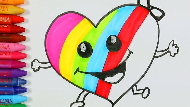 Czy kolorowanki ważne są w rozwoju Naszych dzieci?